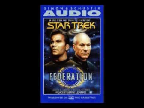 Star Trek   TOS   Federation Mp3