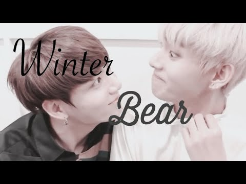 taekook fmv winter bear youtube. Black Bedroom Furniture Sets. Home Design Ideas