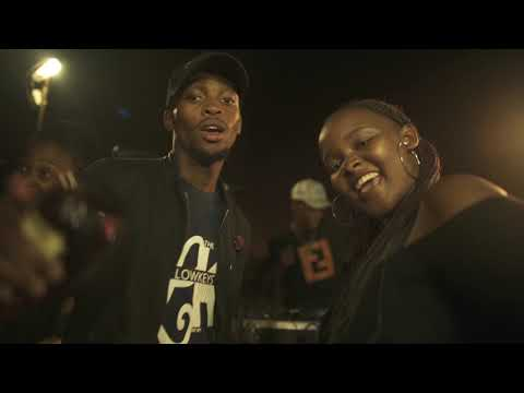 ZERO12SFINEST Ft THAMAGNIFICENT2 -Baby Are You Coming (Official Video)
