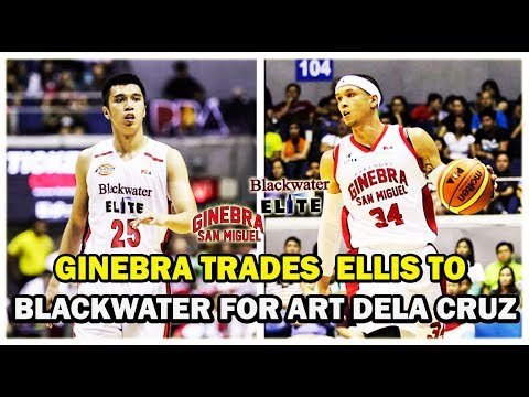 Chris Ellis & Dave Marcelo Blackwater na!