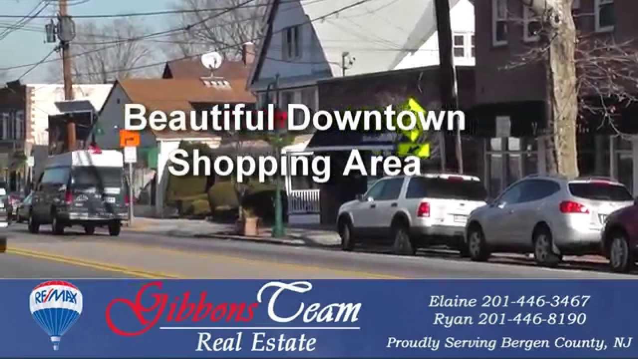 Oradell, NJ 07649 | Gibbons Team Real Estate