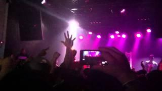 """A$AP Rocky Performs """"Peso"""" Live In Greensboro, North Carolina"""