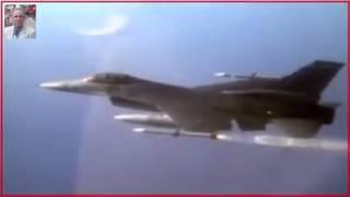 مقاتلة تركية تسقط طائرة روسية دخلت مجالها الجوي