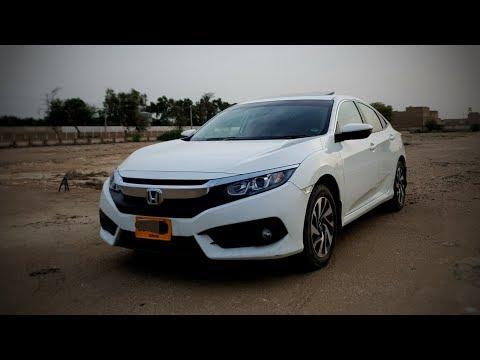 Honda Civic 2017 Review   10th Gen