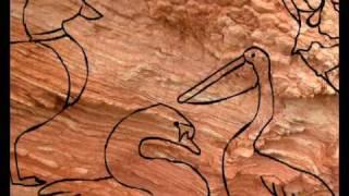 Aboriginal Dreamtime Story