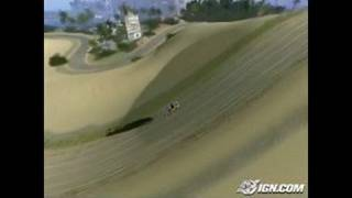 World Racing 2 PC Games Trailer - Trailer