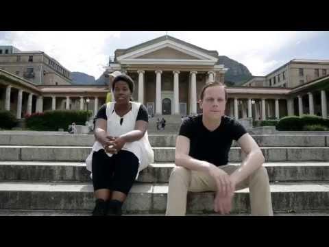 Spoken Word Poem: Books Not Bullets - Kyle Louw/Siphokazi Jonas (#FeesMustFall)