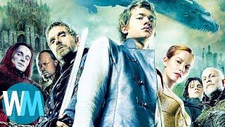 Un autre TOP 10 des FILMS SI NULS que la SUITE a été ANNULÉE !