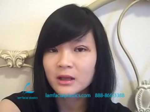 DALLAS ASIAN DOUBLE EYELID BLEPHAROPLASTY DIARY