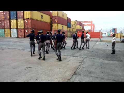 Halogen security in port and cargo apapa