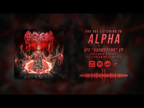 ABYSS ABOVE - DOOMBOUND [OFFICIAL EP STREAM] (2019) SW EXCLUSIVE Mp3
