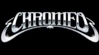Chromeo featuring Solange- Lost on the Way