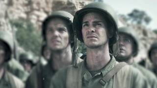 'Hacksaw Ridge' Exclusive Bonus Clip (2016) | Andrew Garfield's Role