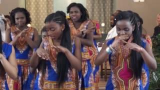CHANTAL+PATIENT, congolese wedding 2016 Part 1 - 1