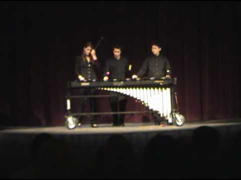 """Afta Stuba"" performed by Huntington Beach APA (Wi..."