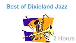 Dixieland & Dixieland Jazz: FULL ALBUM (Dixieland Music 1920s Jazz Music Instrumental)
