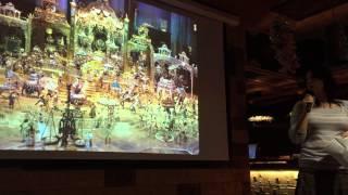 Pecha-Kucha Night #1 в Ейске - Бродянская Снежана - Прогулка по Дрездену(, 2015-01-07T15:23:32.000Z)