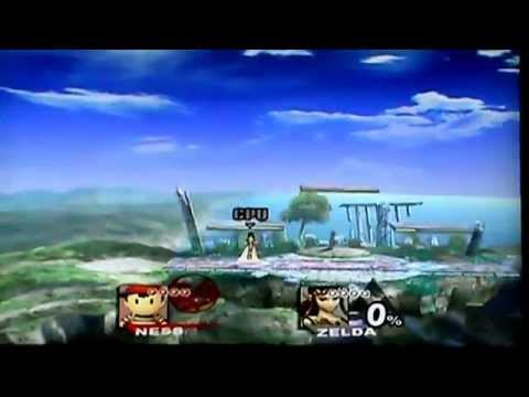 Super Smash Bros. 3DS Update-Leaks Opinions/Thoughts