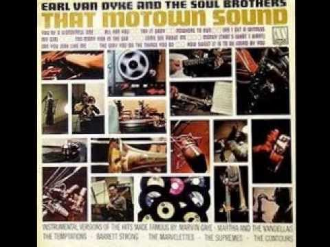 Earl Van Dyke & The Soul Brothers - My Girl