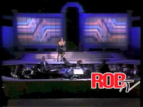 Selena 11th Annual Tejano music Awards robtv