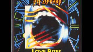 Def Leppard - Love Bites (Shizloh-SlumMunky Dubstep Remix)