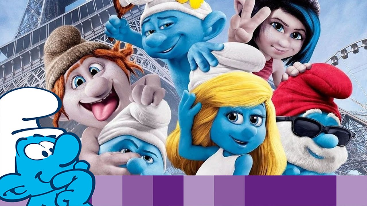 The Smurfs 2 • Official Movie Trailer 2 - YouTube