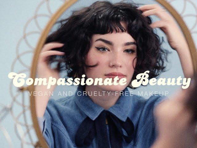 ❤️ Compassionate Beauty ❤️