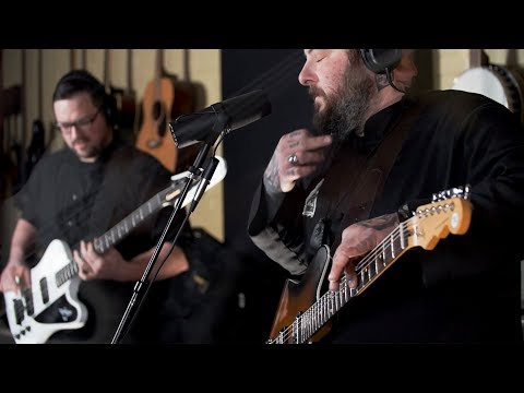 """Pernicious Snit"" by DEATH OF A LADIES' MAN on BACK TO THE CITY SESSIONS"