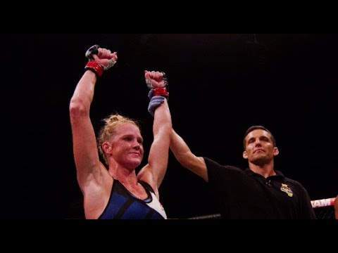 Fight Night Singapore: Holm vs Correia - Joe Rogan Preview