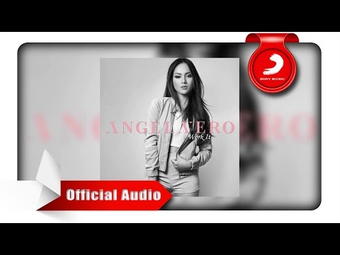 Cover Lagu Angela Vero - Work It