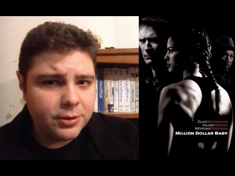 MILLION DOLLAR BABY (2004) Movie Review