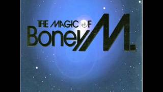 Boney M - Sunny (House Edit)