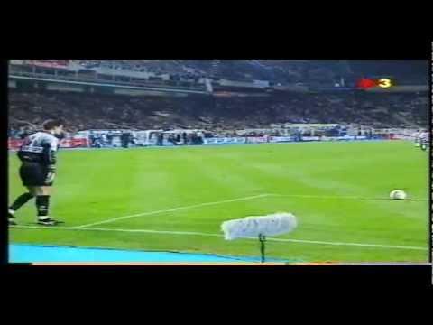 RCD ESPAÑOL - ARGENTINA (2/2) Centenario 2000