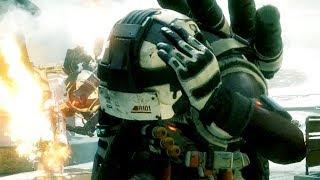 Titanfall 2 Die Hard 02 ► Slow Motion Kills