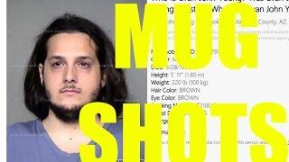 Youtuber News: SSSniperwolfs Ex Boyfriend Arrested! Mr Sausage Mugshots & Arrest Charges!
