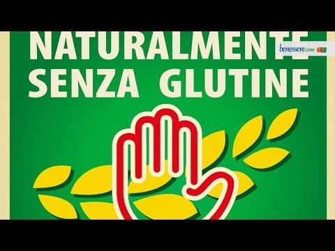 dieta senza glutine per non celiaci
