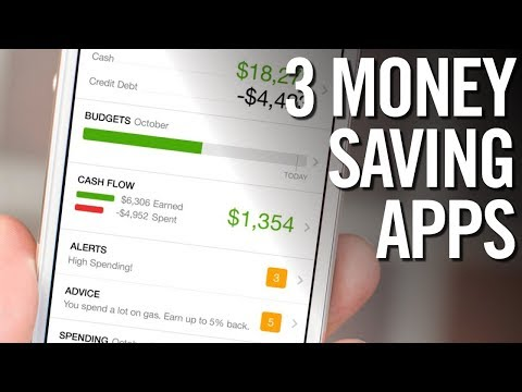 3 BEST APPS TO EARN AND SAVE MONEY! (Earny, Acorns & Qapital)