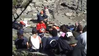 Campeggio 2005 - Valle D'Aosta