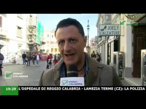 InfoStudio il telegiornale della Calabria notizie e approfondimenti - 13 Novembre 2019 ore 19.15