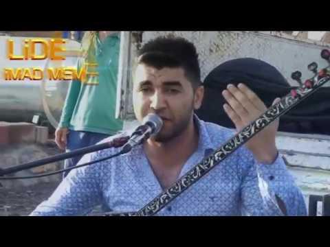 İMAD MEMED - TE NADIN 2017 MUHTEŞEM ŞARKI 0543-850-43-47