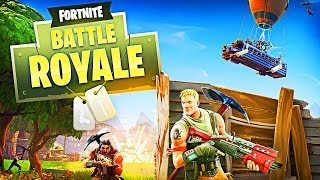 MUST PLAY GAME OF THE YEAR! (Fortnite Battle Royale Gameplay)
