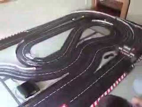 SLOTCAR FLY GT40 BATTLE