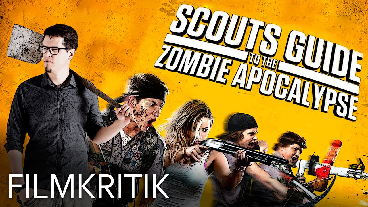 Scouts Vs. Zombies Streamcloud