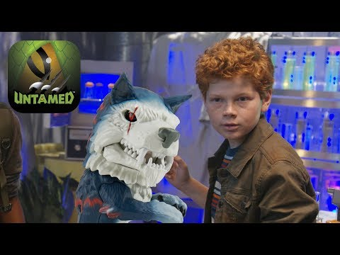 UNTAMED ADVENTURES | Episode 5 | Direwolves Howl To The Moon