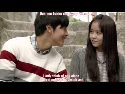 I think of your face (I miss you OST) - Byul ft Shorry J [vietsub - engsub - romanization] HD1080p
