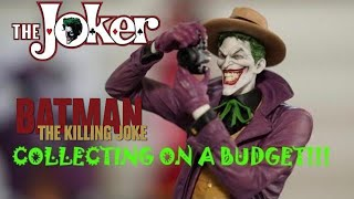 The Joker (DC Designer Series): Collecting on A Budget #5