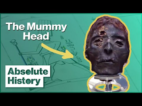 Mummy Forensics: The Missing Body | Absolute History