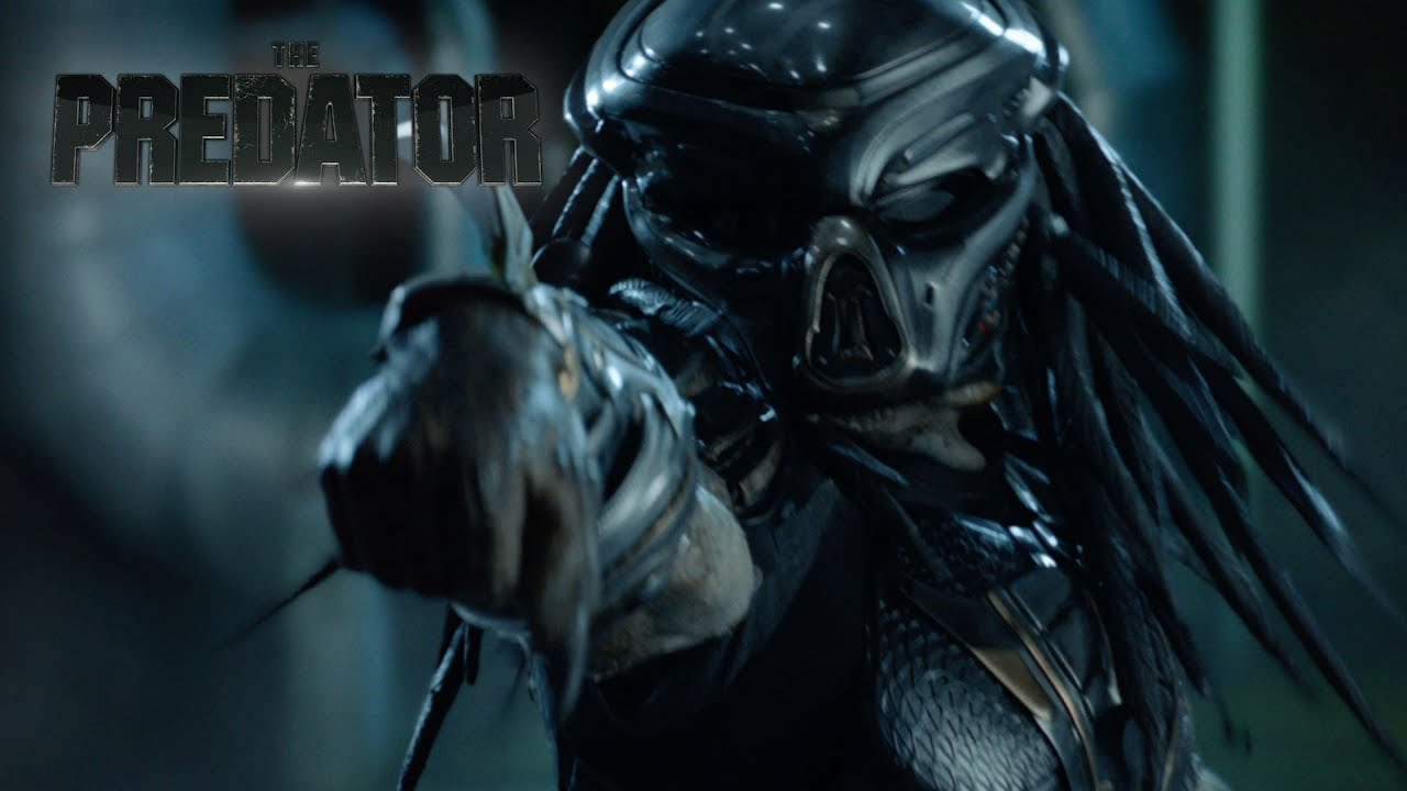 The Predator |