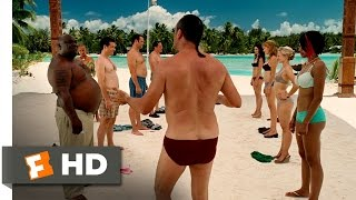 Couples Retreat (5/10) Movie CLIP - Let It All Hang Out (2009) HD