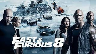 The Fast And The Furious 8 HD - Film complet en français 2017 !!